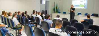 Santa Terezinha de Itaipu inicia implantação do protocolo digital - O Presente
