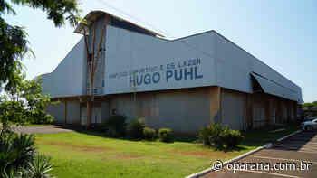 Complexo Esportivo Hugo Puhl de Santa Terezinha de Itaipu será revitalizado - O Paraná