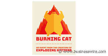 Exploding Kittens and The Oatmeal Announce Burning Cat, First Annual Convention Celebrating Tabletop Games - Business Wire