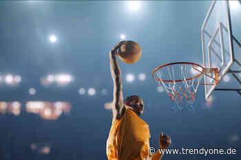 Die OrangeAcademy gewinnt das Auswärtsspiel bei den Depant GIESSEN 46ers - TRENDYone - das Lifestylemagazin