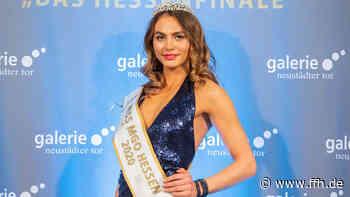 Neue Miss Hessen kommt aus Giessen - HIT RADIO FFH