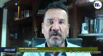 Marulanda: Conferencia contra el terrorismo aumenta presión a Cuba y Venezuela - evtvmiami.com