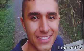 Relato de la familia del cabo Juan Esteban Marulanda, víctima del atentado en la Escuela General Santander - Telemedellín