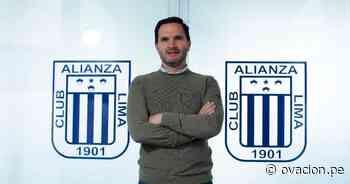 ¡Marulanda confirmó que Cartagena y Quevedo no seguirán en Alianza! - ovacion.pe