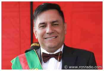 Alcalde de Facatativa, Guillermo Aldana modificó manual de funciones - RCN Radio