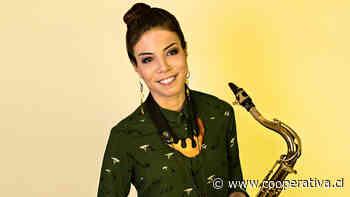 Chilena Melissa Aldana no pudo quedarse con el Grammy - Cooperativa.cl