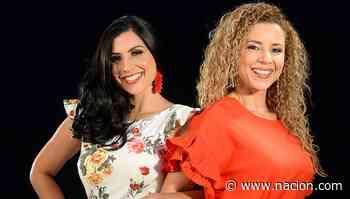 """Las hermanas Aldana a 20 años de 'A Todo Dar': """"Había tanta exposición, que se perdía la privacidad - La Nación Costa Rica"""