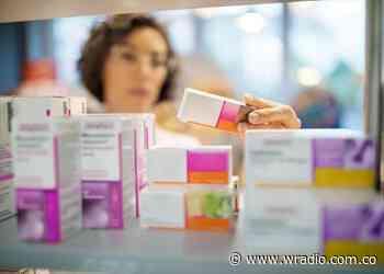 Estudio encuentra presencia de diclofenaco en medicamento naturista Dololed - W Radio