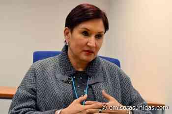 """Thelma Aldana: """"Concluimos el periodo de uno de los presidentes más oscuros"""" - Emisoras Unidas"""