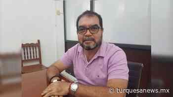 Legisladores de Morena obligados a hacer trabajo digno: Aldana - Turquesa News