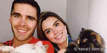La vergonzosa manía que Lucía Aldana confesó tener antes de ser Miss Colombia - Canal 1