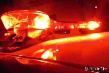 Motorista embriagado é preso após fazer manobras perigosas com carro em Imbituva - CGN