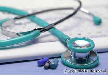 Il medico di famiglia Dr. Petrucci lascia Quistello - Giornale di Mantova