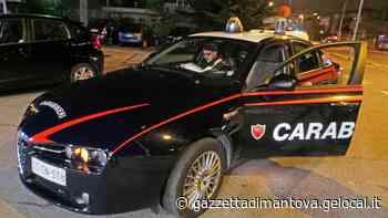 Quistello, tre irruzioni a casa della sorella: ventenne bloccato dai carabinieri - La Gazzetta di Mantova