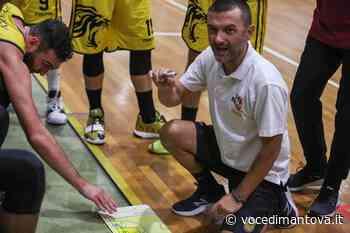 Basket serie C Silver - Quistello per il riscatto col Casalmaggiore - La Voce di Mantova