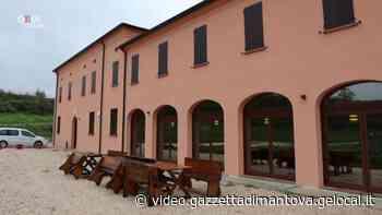 Quistello, a sette anni dal sisma riapre l'agriturismo Corte Zibramonda - Gazzetta di Mantova