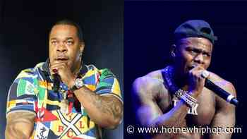 Busta Rhymes Tells DaBaby Other Rappers Are Scared Of Him - HotNewHipHop