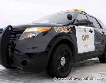 OPP asking Embrun residents to keep eye out for suspicious person - OttawaMatters.com
