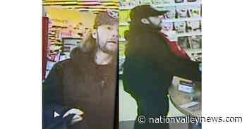 Unknown male to identify after robbery at Embrun drugstore, Dec. 8 - Nation Valley News