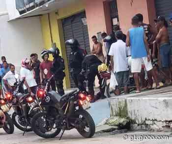 Adolescente é agredido ao tentar vender celular roubado em Itapipoca, no Ceará - G1