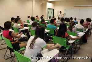 IFCE oferta vagas em cursos de graduação em Iguatu e Itapipoca - Blogs Diário do Nordeste