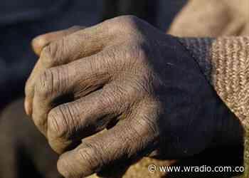 Un muerto dejó derrumbe en una mina en Soatá, Boyacá - W Radio