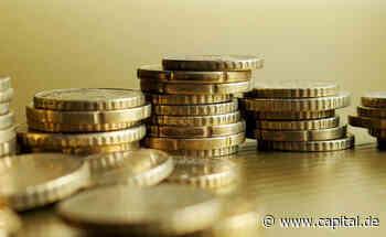 Sparen für Berufseinsteiger: Zeit bringt Geld - Capital - Wirtschaft ist Gesellschaft