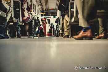 Cambiago, causa lavori viene spostata la fermata degli autobus Z312 e Z314 - La Martesana