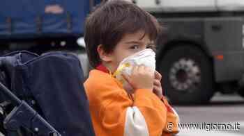 Cambiago, cattivi odori sugli abiti dei bimbi delll'asilo: i genitori chiedono lumi - IL GIORNO
