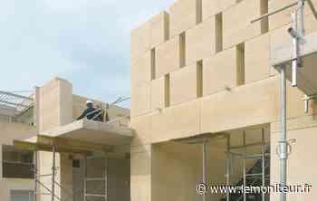 Castries met la pierre de taille à l'honneur Hérault - Moniteur