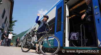 Treno delle Dolomiti, da Venezia a Cortina attraverso Agordo - Il Gazzettino