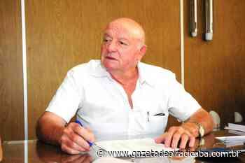 Charqueada: 13º salário dos funcionários foi antecipado - Gazeta de Piracicaba
