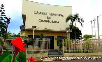 Charqueada: Câmara cassou mandato de dois vereadores - Gazeta de Piracicaba