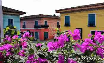 Roldanillo se convirtió en el primer pueblo mágico del Valle del Cauca - El País – Cali