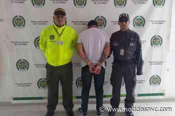 Capturan a dos abusadores en Cartago y Roldanillo - Noticias NVC