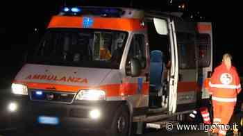 Cusago, travolta e trascinata per metri da un'auto: grave 46enne - IL GIORNO