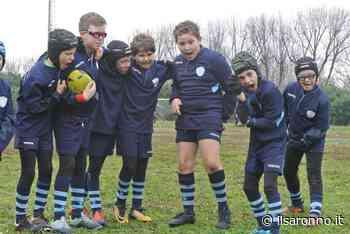 Rugby Saronno, a Cusago l'ultima uscita del 2019 - ilSaronno
