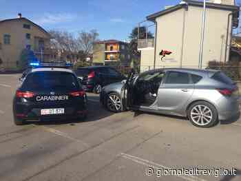 Spacciavano a Vailate, arrestati due pusher marocchini - Giornale di Treviglio