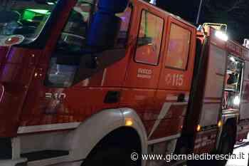 Fuga di gas a Brescia, chiusa nella notte la strada per Cellatica - Giornale di Brescia