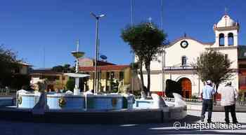 Bambamarca ejecutará más de 100 millones de presupuesto en 2020 - LaRepública.pe
