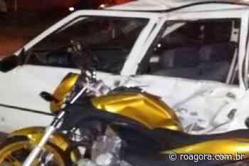 TRAGÉDIA! Mulher morre em grave acidente próximo a Nova Londrina, neste sábado em Ji-Paraná - Roagora