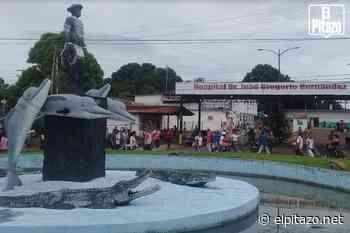 Usuarios claman por especialistas en el hospital de Puerto Ayacucho - El Pitazo