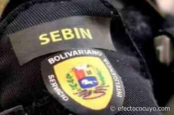 Sebin requisa vehículo diplomático de Países Bajos en Puerto Ayacucho, dice Foro Penal - Efecto Cocuyo