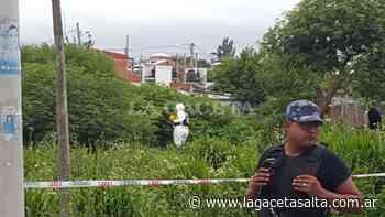 Video: encontraron una mujer muerta cerca del Grand Bourg - Actualidad | La Gaceta Salta - La Gaceta de Salta