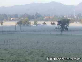 Siguen las heladas: ganaderos en Ventaquemada, Boyacá, ya no saben qué hacer - Diario del Cauca