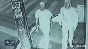 Preso suspeito de matar auxiliar administrativo durante tentativa de assalto em Pitangueiras, SP - G1