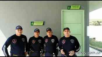 Así previenen incendios forestales en San Pedro de Urabá - Caracol Radio