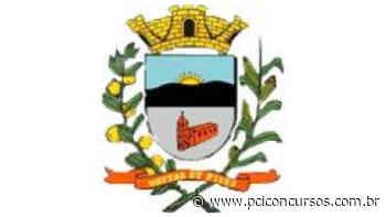 Prefeitura de Capela do Alto - SP torna público Processo Seletivo - PCI Concursos