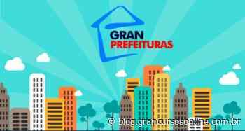 Concurso Prefeitura Capela do Alto SP: inscrições até dia 19! - Gran Cursos Online