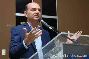 Prefeito de Capela do Alto Alegre tem contas rejeitadas - Calila Notícias